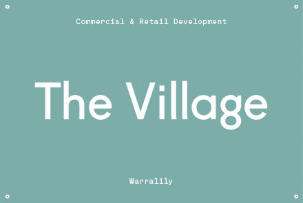 The Village - Made by Make